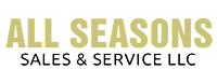 All Seasons Sales & Service